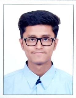 RGS Student - SHIVAM  DAS
